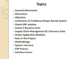 internship defense presentation topics  general information