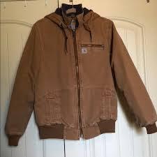 Carhartt Weathered Wildwood Jacket