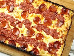detroit style pan pizza recipe