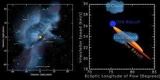 Vivir en la nebulosa | KosmosLogos