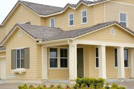 Good Planning Can Simplify Exterior Painting  The Paint Quality Exterior Painting