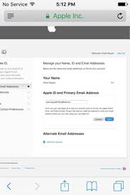 Full Guide to Change Your iCloud Account Including ID Email