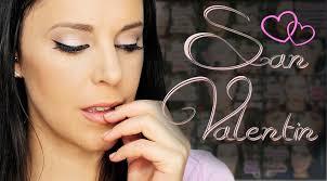 maquillaje san valentin valentine s day makeup silvia quiros sq beauty