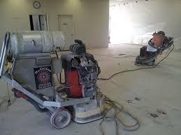 Floor Grinding 3