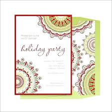 043 Template Ideas Free Printable Christmas Party Flyer