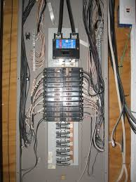 wiring diagram for breaker box the wiring diagram sub panel breaker box wiring diagram nilza wiring diagram
