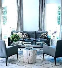 blue and grey decor blue grey sofa living room gray couch charcoal decorating ideas decor blue
