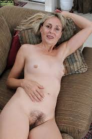 Mature woman hairy galleries