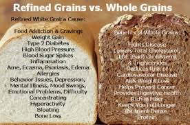 Refined Grains Refined Grains Vs Whole Grains Damron Chiropractic Wellness