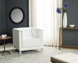Marine Schlafzimmer Stuhl Weiß Wohnzimmer Stühle Schwarz Leder Club