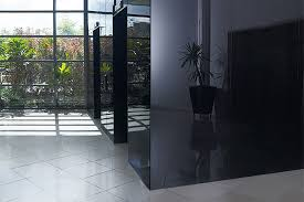 high gloss acrylic wall panels back painted glass