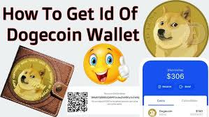 By using your dogecoin wallet, you can store and send dogecoin. How To Get Id Of Dogecoin Wallet Dogecoin Tutorials Youtube