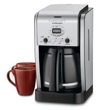 Despite some of the typical drawbacks, it's a decent buy at around $50 for those who aren't coffee snobs. Cuisinart Extreme Brew 14 Cup Programmable Coffee Maker Sam S Club