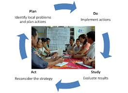 Effect of Facilitation of Local Maternal and Newborn Stakeholder