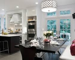 kitchen table lighting. Kitchen Table Lighting Good Room Arrangement For Decorating Ideas Your House 1