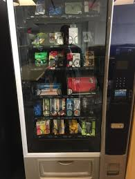 Vending Machine Future Gorgeous Awesome Vending Machines That Dispense So Much More TheCHIVE