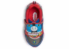 Thomas The Train Light Up Sandals Boys Or Girls Baby Sneakers Thomas Tank And 50 Similar Items