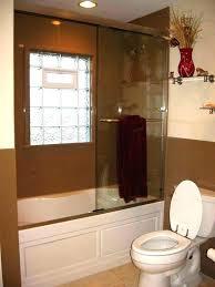 premade glass block windows installing glass block windows s in shower a wood frame install window