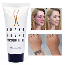 image is loading smart cover makeup concealing creme full coverage foundation