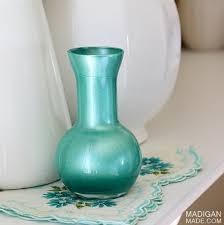 vases design pictures super easy simple and cute painting glass grabbing some jars metallic or