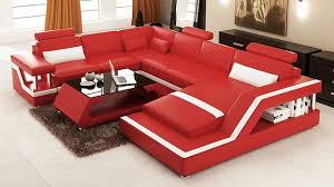 living rooms with red sectionals. crimson and white bonded leather red sectional sofa with chaise modern living room plus one rooms sectionals e