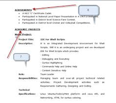 Java Professional Resume. Download the Document of Fresher PHP ...
