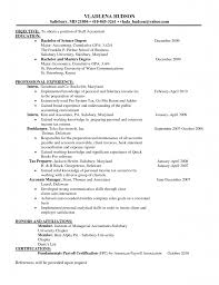 Staff Accountant Resume Examples Samples Resume Online Builder