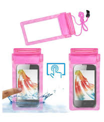 Celkon A79 Holster Cover by ACM - Pink ...