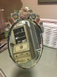 mirrors antique mirror round vatican