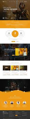 best ideas about website templates salon fundraising and non profit and corporate website some of the key features responsive design parallax scrolling homepage and design woo commerce