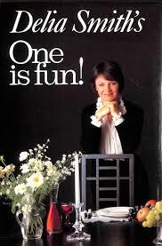 Delia Smith's One is Fun: DELIA SMITH: 8601406268104: Amazon.com: Books