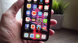 Wallpaper iPhone Supreme Fingers ...