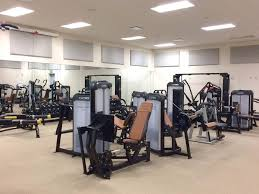 the new jcc fitness center offers cardio equipment including treadmills elliptical machines stationary bikes