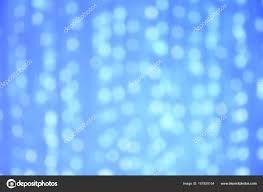 Light Blue Backdrop Curtain Defocus Led Blue Light On Blue Cloth Curtain Backdrop