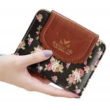 septcity womens wallet fl leather