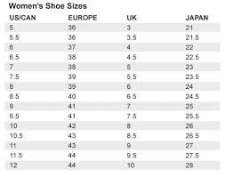 Women Jeans Size Chart Us Womens Jeans Size Chart Conversion Luxury Women S Shoe Size