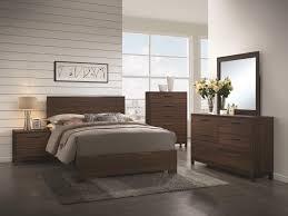 Coaster Edmonton Queen Bedroom Group - Item Number: 2043 Q Bedroom Group 1