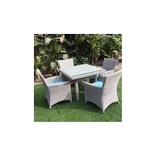 outdoor dining furniture 5pcs patio