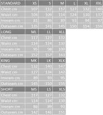 Inseam Vs Outseam Chart Wader Size Chart Uk Bedowntowndaytona Com