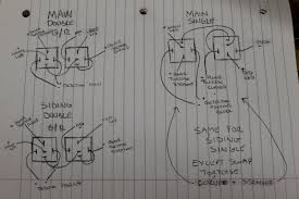 ovs 13 here is the wiring diagram neg is 12 volts negative power tortoise curved and power tortoise straight is 12 volts positive coming from the tortoise