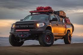 2014-2019   Toyota Tundra Fenders   ADV Fiberglass - Advanced ...
