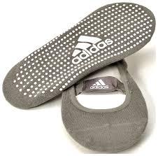 <b>Носки для йоги Adidas</b> ADYG-30102GR Yoga Socks M/L купить ...