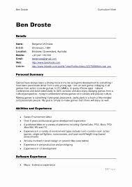 15 Luxury Resume Templates Microsoft Word Resume Sample Template