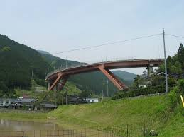 torsion bridge. especially, the main girder of this bridge is adopted box-shaped type to resist torsion. torsion r