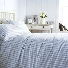 blue striped duvet cover idearama co within and white plan 5