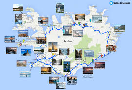 best attractions by the ring road of iceland  guide to iceland