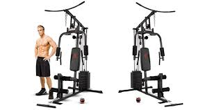 Review Of The Marcy Diamond Md2109 100 Pound Stack Gym