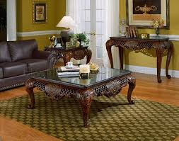 traditional coffee table designs. Luxurius Traditional Coffee Tables And End With Design Home Interior Ideas Table Designs