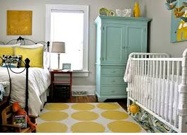 Light Teal Bedroom Shared Bedroom Love The White And Yellow With The Light Teal