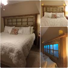 absolutely nicking lighting idea. Marvelous Idea Making A Headboard From Door Diy Best 25 Old Headboards Ideas  Only On Pinterest Download Bed Absolutely Nicking Lighting Idea
